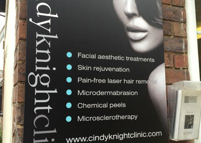 Cindy Knight Sign 2