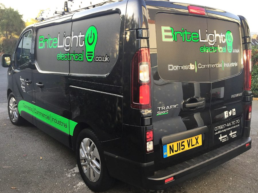 Commercial Vehicle Graphics