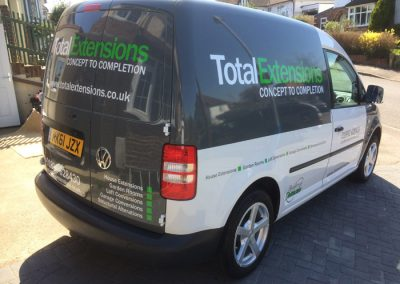 total-extensions-caddy